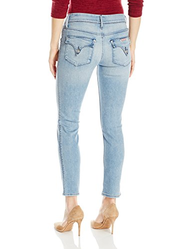 Shotgun Hudson Para Jeans Mujer Wmcl422 Mezclilla PPqw4