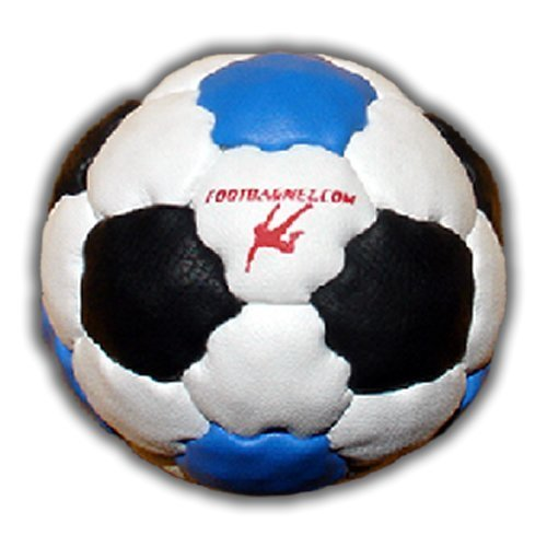 Blizzard Footbag 32 Panels Pro Net Bag, for Playing Footbag Net! Very hard bag!