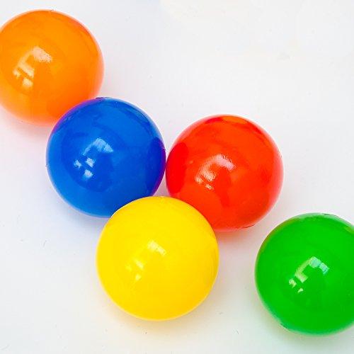 Piscina de pelotas 6000 bolas plastico for Piscina de bolas para bebes