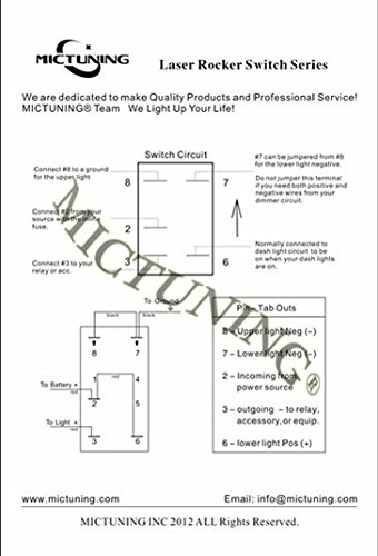 mictuning winch 7 pin wiring diagram php mictuning wiring diagram