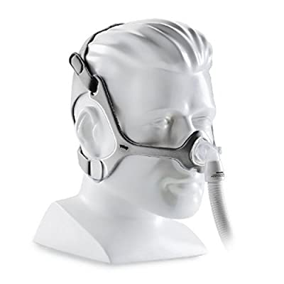 Philips Respironics Wisp Nasal System - Clear - 1094050 - Retail Packaged