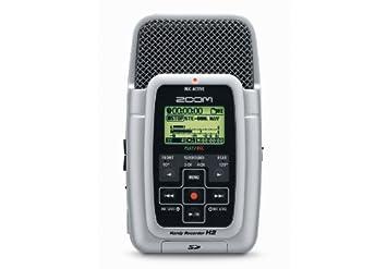 Samson H2 Handy Recorder - Dictáfono (280h, 512 MB, USB, 4h ...