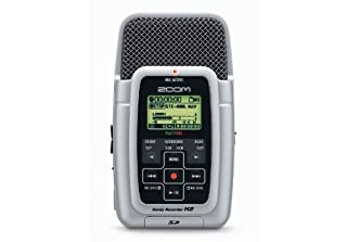 Zoom H2 Handy Portable Stereo Recorder (B000VBH2IG) | Amazon price tracker / tracking, Amazon price history charts, Amazon price watches, Amazon price drop alerts