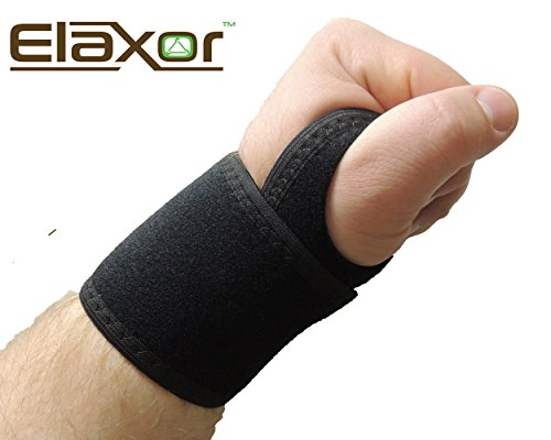 ElaxorTM Breathable Weightlifting Powerlifting Bodybuilding product image