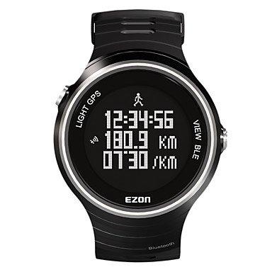 histona famosos Marca Relojes Ezon G1 al aire libre Senderismo Altímetro Brújula Barómetro grandes Elección Reloj Deportivo Para Hombres: Amazon.es: ...