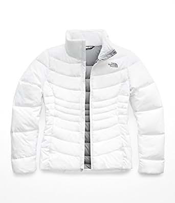 The North Face Women's Aconcagua Jacket II, TNF White, QXS