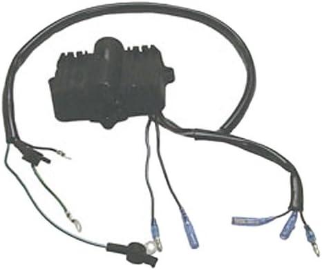 Sierra International 18-5778 Marine Switch Box for Mercury//Mariner Outboard Motor