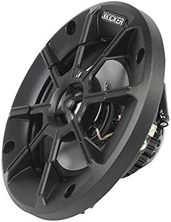Kicker PS42 4 2-Way PS Series 2 Ohm Coaxial Marine Speakers 40PS42