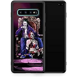 41d%2BG3NcqrL._AC_UL250_SR250,250_ Harley Quinn Phone Case Galaxy s8 plus
