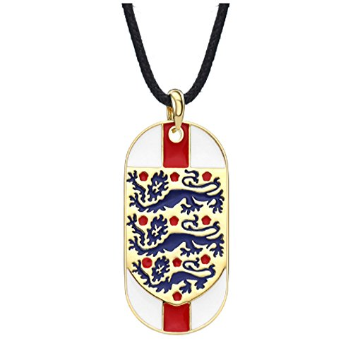 football-gold-plated-alloy-england-team-logo-locket-rope-chain-pendant-necklace-for-men-and-women-an