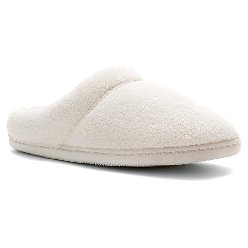 tempur-pedic-womens-windsock-terry-cloth-slipper-cream-9-m-us