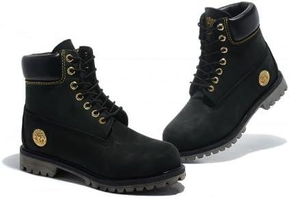 black timberland waterproof boots