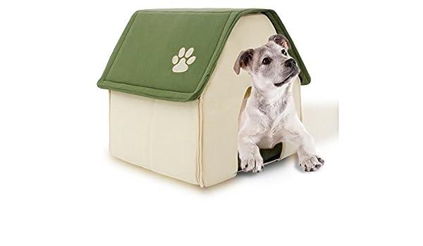 Cuddle Funda Pet cama, bolsa, gato cama, cama, cubierta con capucha de perro mascota cama, acogedor, para burrower gatos y cachorros Super peluche, térmico, ...