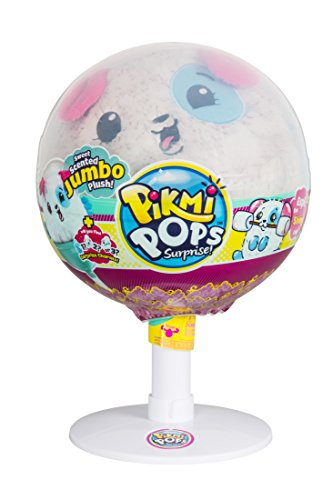 (Pikmi Pops Season 1 Large Pack - Dog)