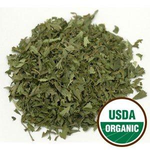 Organic Parsley Leaf Flakes