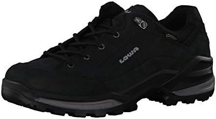 LOWA Renegade GTX Low Wandelschoenen - Schoenen - zwart - 44 1/2 Loq2przj