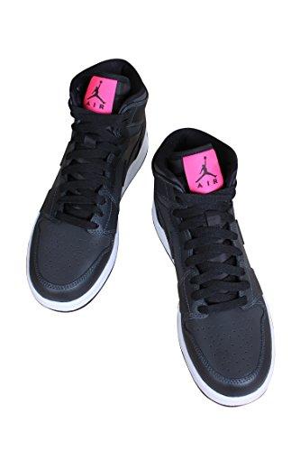 1 Jordan Hyper Nike AJ Kids Black xqE4PYwE