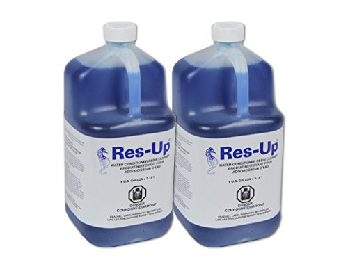 Res-Up Water Softener Cleaner (2 Gallons)