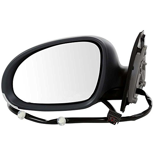 Prime Choice Auto Parts KAPVW1320122 Power Drivers Side View Mirror