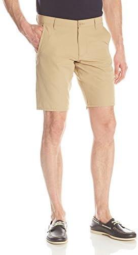 Men/'s Size 42 Dockers DOCKERS® ALPHA ON-THE-GO SHORT COPPER SUNSET