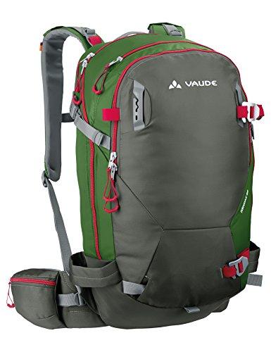 (VAUDE Nendaz 30 Backpack, Cactus, One Size )
