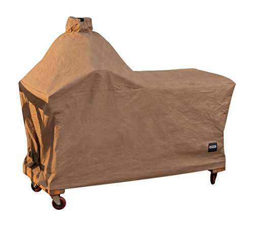 JJ George Big Green Egg Table Cover -  JJGeorge
