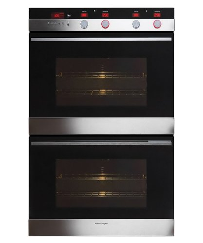 fisher paykel wall oven - 7