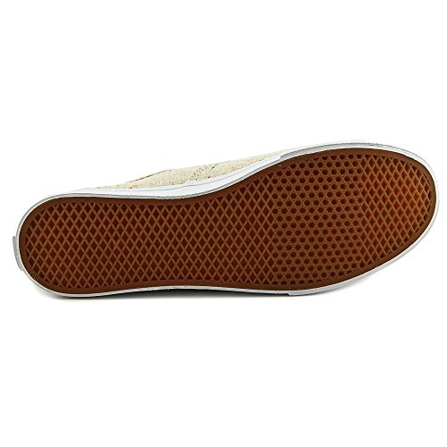 Authentic speckle Sneakers Sneaker linen Vans Herren tan Lo Pro qBPwCHE