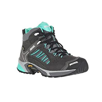 db2705ea10f Meindl SX 1.1 Lady Mid GTX® Shoes Size - 3.5 UK: Amazon.co.uk: Shoes & Bags