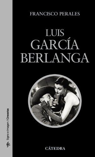 Descargar Libro Luis García Berlanga Francisco Perales
