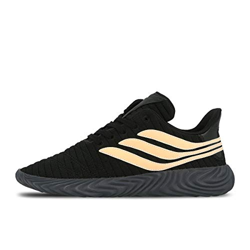 Sneaker Eu 37 Adidas 3 Size 1 Donna Nero PHxqF6