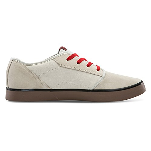 Volcom Grimm 2 Shoe Off White Off White
