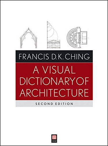 A Visual Dictionary of Architecture (Picture Plus Dictionary compare prices)