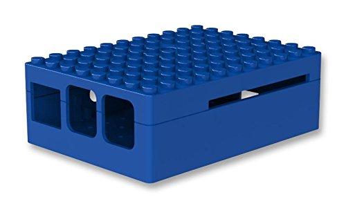 1 opinioni per Pi-Blox Custodia per Raspberry Pi Raspberry Pi Modello B 2 + macchina