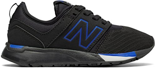 Kids' New Balance Kl247ccp blue Black wv5qRSX