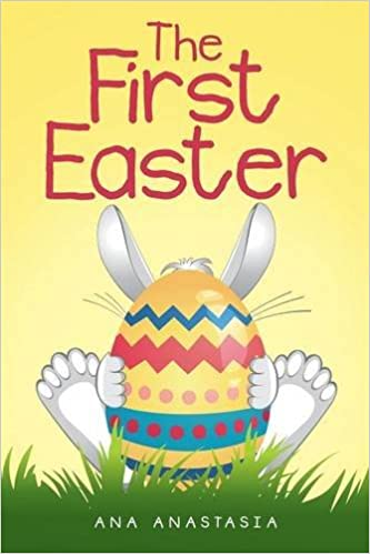 Free book to download on the internet The First Easter (Suomalainen kirjallisuus) PDF RTF DJVU 1491778458