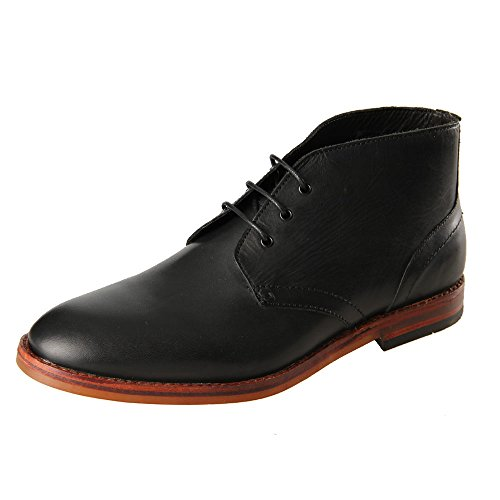 Hudson houghton 2 shoe schwarz calf Kofferraum