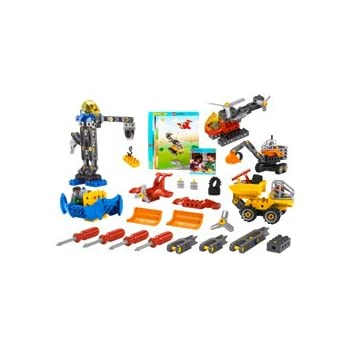 Amazon.com: LEGO DUPLO Tech Machines Set: Toys & Games