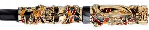 montegrappa-chaos-special-limited-edition-gold-rollerball-pen-ischrgc