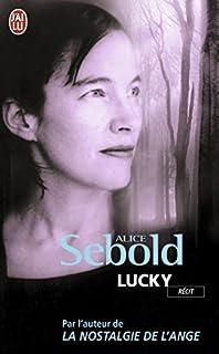 Lucky, Sebold, Alice