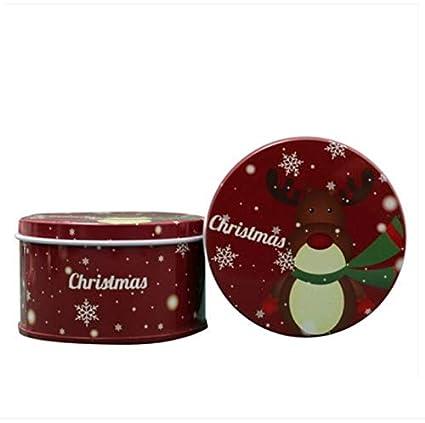 Regali Di Natale Per Bambini Asilo.Wddqzf Decorativi Ornamenti Regalo Di Natale Piccoli Regali Scatola
