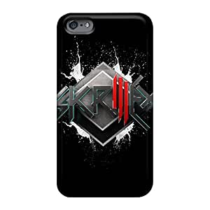 Apple Iphone 6 WJJ1930MeaB Support Personal Customs Lifelike Skrillex Image Great Hard Phone Cases -CassidyMunro