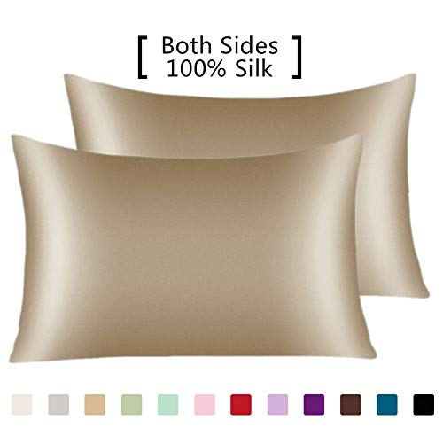 Yanibest 100% Mulberry is the best Silk Pillowcase for Hair and Skin? Our review at totalbeauty.com uncovers all pros and cons.
