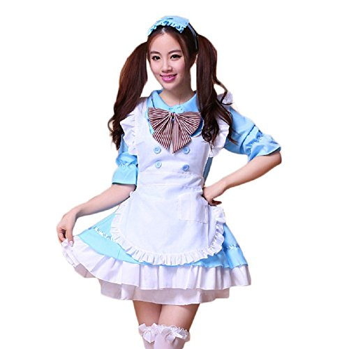 with Maid Costumes design