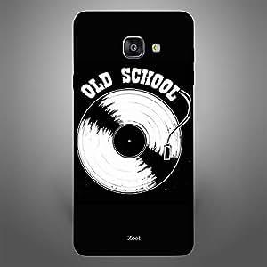 Samsung Galaxy A7 2016 Old School Music
