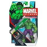 Marvel Universe Figures