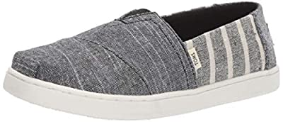 TOMS Kids Classics (Little Big Kid)