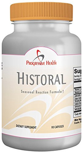 Historal: Anti Allergy Supplement, 30 - Domain Hours The Store