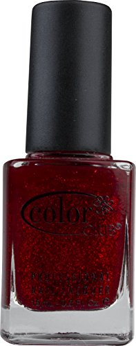 ruby slippers nail polish - 2