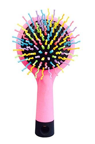 kids detangling hair brush - 5